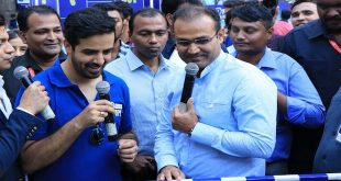 Nitish Kalia becomes the newest voice for sports on All India Radio