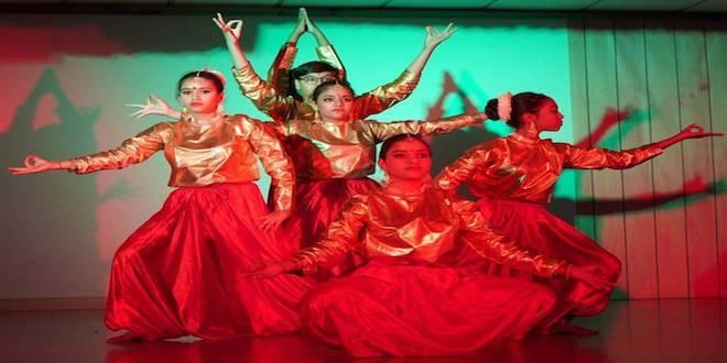 DPS RK Puram organised the Annual Inter School Theatre Fest : THEATRON 2019