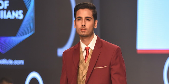 The Youngest Mr. India Lakshay Chaudhary soon to Debut in Bollywood