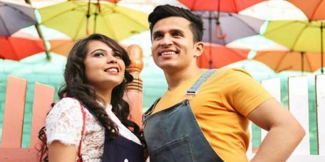 """Rahul & Ishita stepping stone to success with """"The Street Stalkers"""""""