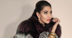 Meet Mahsa Nejati – London's very own whitening Queen