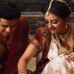 Gayatri and Abhishek reunite after he brings her home safely on Sony SAB's Bhakharwadi