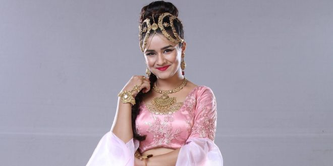 Avneet Kaur reveals her mantra for the perfect balance between work and education