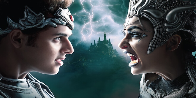 Timnasa or Baalveer? Who will find Baalveer's successor first on Sony SAB's Baalveer Returns?