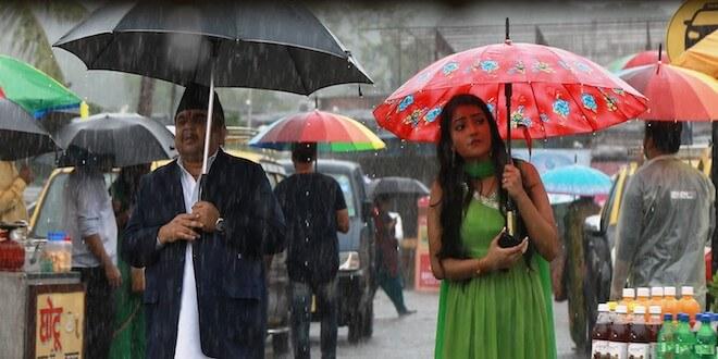 Gayatri gets kidnapped on Sony SAB's Bhakharwadi