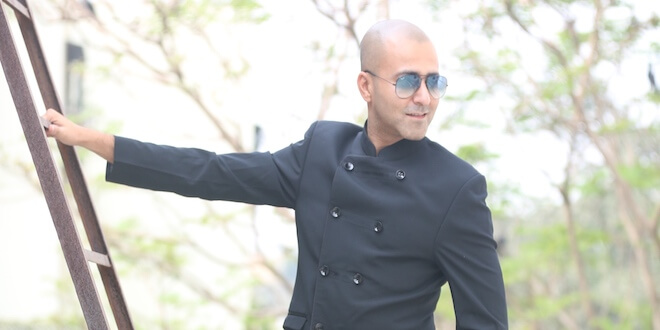 Fitness Secrets shared by Krishna Bharadwaj, playing the titular role in Sony SAB's Tenali Rama