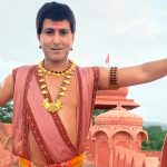 """Transitioning to Bhaskar has been a milestone in my life"", says Krishna Bharadwaj from Sony SAB's Tenali Rama"