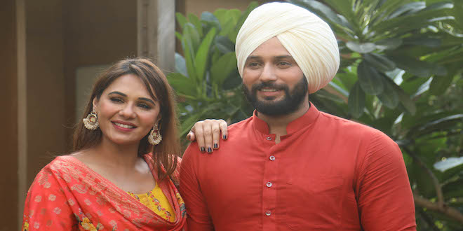 Forthcoming film 'Saak' will highlight the importance of relations, Mandy Takhar and debutant Jobanpreet Singh will play lead roles