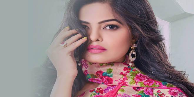 Vikas Gupta calls Rashmi Jha 'Priyanka Chopra of Ace of Space 2'