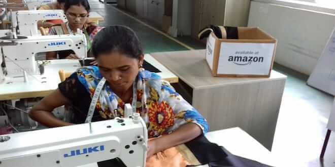 Chhattisgarh tribal women cooperative collaborates with Amazon India to get nation wide market presence