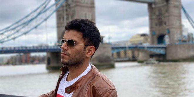 Pankaj Jaiswal making debut in Bollywood as producer with Sanjay Mishra Film amma ki boli
