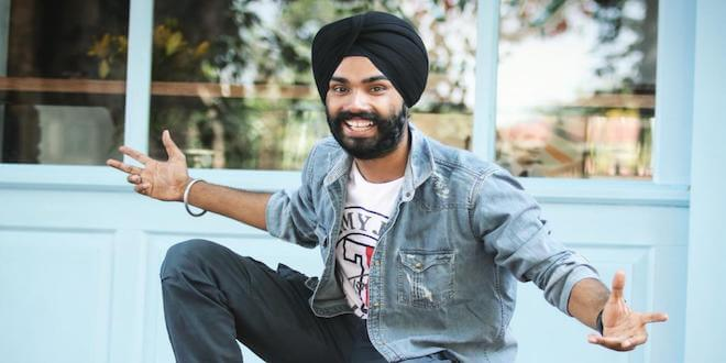Meet Prabhjot Singh, a passionate travel blogger who follows his heart