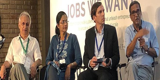 Work4Progress to create a Million Jobs in India by 2027