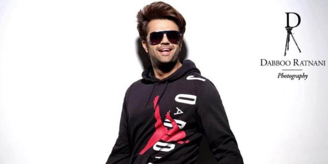 Manish Paul Roped In To Host A Bollywood Based Game Show