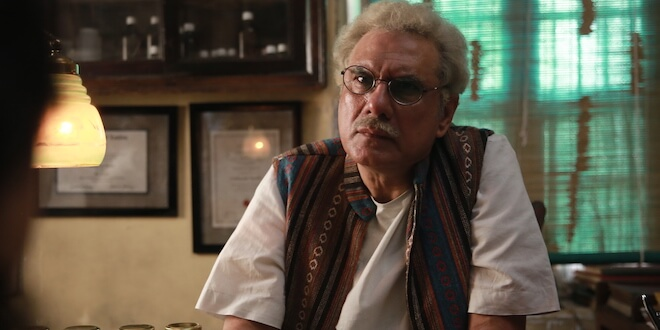 When Vardhi met Watsa: Boman Irani and Made in China director Mikhil Musale met veteran sexologist Dr Mahinder Watsa to help prep for the actor's role in their film