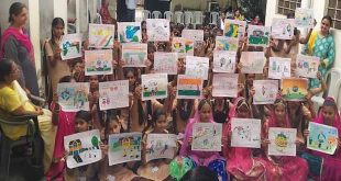 Coca-Cola India and Akshaya Patra Foundation join hands for a drive to create awareness amongst Government School children for Cleanliness & Waste Management