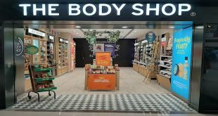 THE BODY SHOP® STRENGTHENS FOOTHOLD IN INDORE, OPENS ITS SECOND STORE