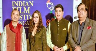 5th INDIAN FILM FESTIVAL HUNGARY OPENS IN BUDAPEST