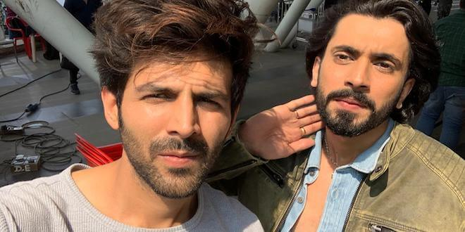 Kartik Aaryan Teams Up Again With his 'Titu' Sunny Singh