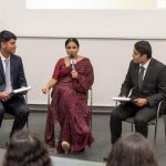 Vidya Balan bags 'Youth Icon' award at Imperial College in London!