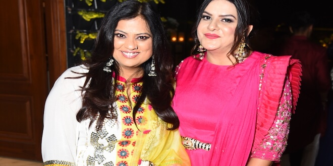 B'town celebs for Diwali celebration at Nitin Arora's residence