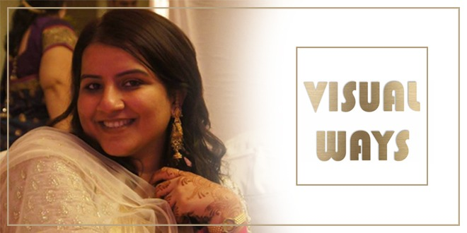 Meet Swati Ruparel from Visual-Ways – Space Visualisations to Animations to Everything in Design