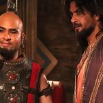 Zafar succeeds to open the 1st door of Raaz-e-Kainat on Sony SAB's Aladdin: NaamTohSunaHoga