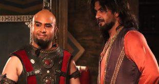 Zafar succeeds to open the 1st door of Raaz-e-Kainat on Sony SAB's Aladdin: NaamTohSunaHoga