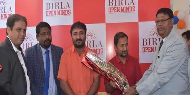 Birla Open Minds launches Birla Open Minds Pre School, Golaroad