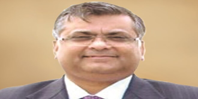 Tata Steel's Rajiv Mukerji appointed mjunction Chairman
