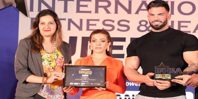 Need by Energia Lifestyles wins Emerging Brand of the Year 2019 – recognised for impact on India's fitness culture