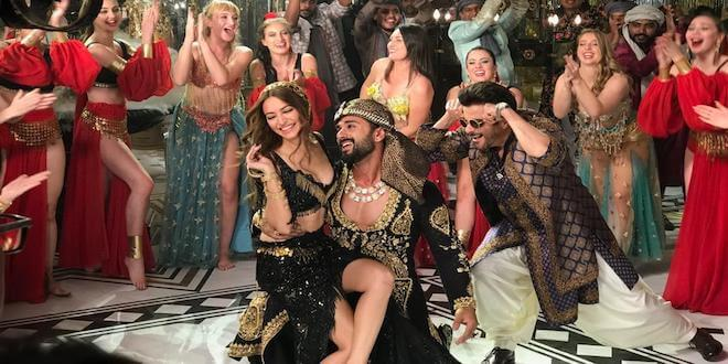 Pulkit Samrat's New Song 'Walla Walla' Will Surely Give You Feels Of An Arabian Night!