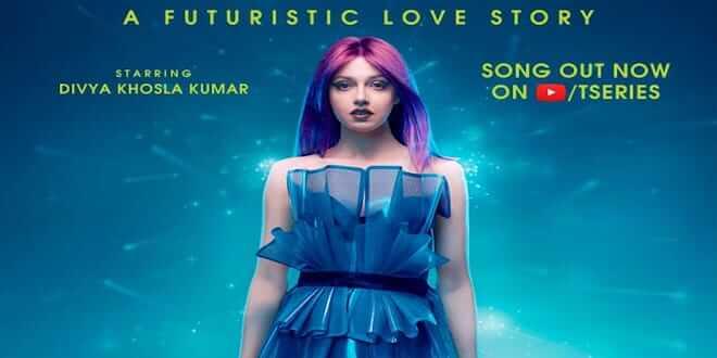 Get groovy with Divya Khosla Kumar's ' Yaad Piya Ki Aane Lagi'!