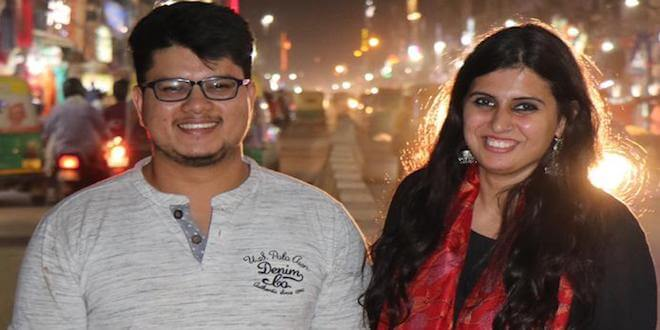 Meet Wanderers of Delhi - Your everyday update for Food