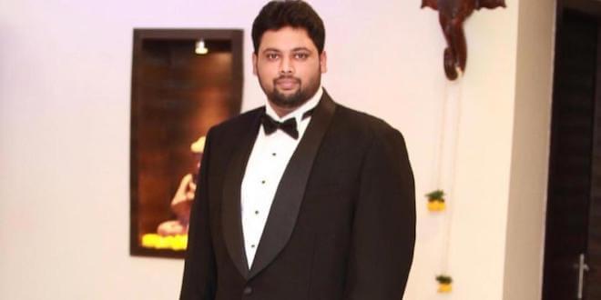 Partha Khanolkar, an entrepreneur known for his passion of super cars