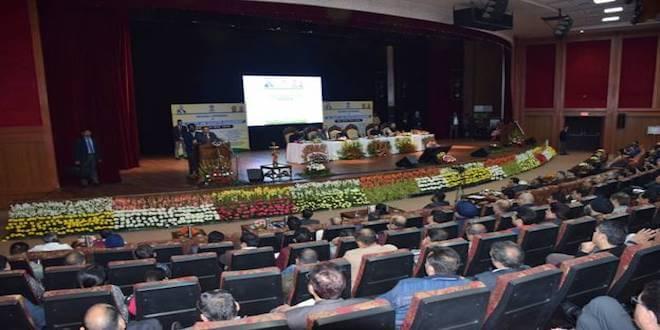 Dr. Jitendra Singh inaugurates conference on 'Ek Bharat Shreshta Bharat' with focus on Jal Shakti and Disaster Management in Jammu