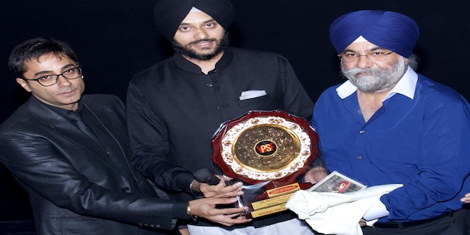 Raju Chadha chief guest at a special film screening