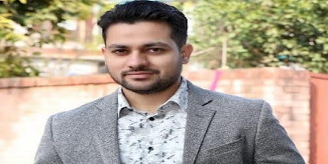 Actor-producer Chetan Kalia taking Big Strides in Punjabi Showbiz Sector