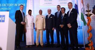 KONE Inaugurates its World-class Elevator Manufacturing Facility in India