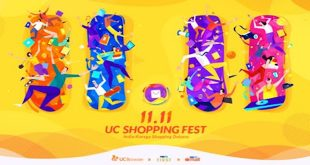 UC Browser, Paytm Mall, Paytm First Join Hands for the 11.11 UC Shopping Festival