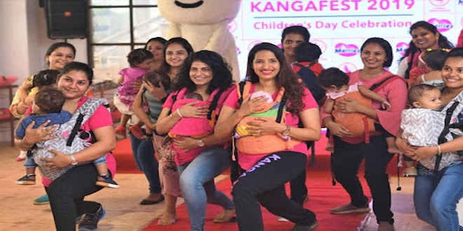 Kangatraining India Celebrated its First Anniversary with 'Kangafest 2019'