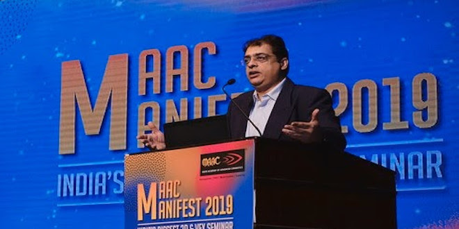 MAAC Hosted One of its Largest 3D Animation & VFX Seminar
