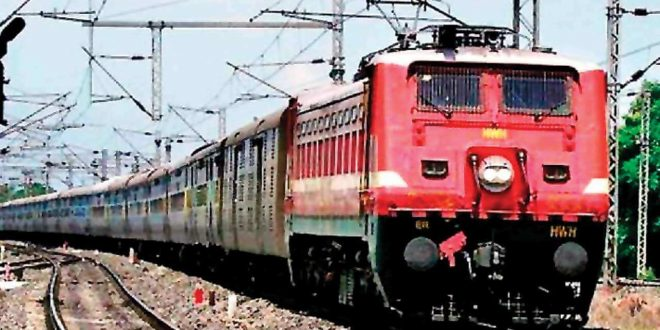 Facilities for Differently Abled Persons in Indian Railways