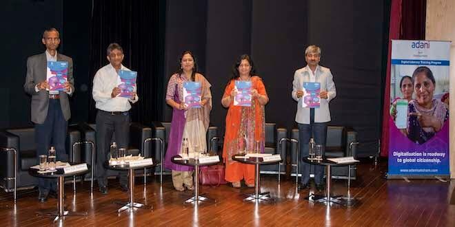 Adani Foundation celebrates skilling 50,000 youth