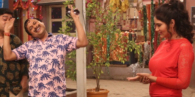 "Romance, commitment, coupled with honesty and trust are the key ingredients of a perfect relationship and an unbreakable marriage. Without these three ingredients, the base of a relationship and marriage becomes unstable and goes to the extent of falling apart. &TV's most unique couple of Happu Ki Ultan Paltan is feeling the need of rekindling the same spark that they had 10 years ago. Happu (Yogesh Tripathi) and Rajesh (Kamna Pathak) are, like every married couple, juggling life, work, and house chores. While Happu stays busy working as a Daroga, Rajesh spends her whole day taking care of her nine children and her mother in law and doing all household chores. In the coming episodes, Happu feels their love life has taken a back seat and Rajesh seems to be very dull. So, to revive the same old romance and spice up their marriage, Happu decides to relive the days before they tied the knot with Rajesh. But before every good step that you take, comes hurdles and difficulties; and in the case of Happu and Rajesh, hurdle comes as Amma. But eventually, she understands the need for their private space to get their marriage back on track. Happu and Rajesh take a dig into their wardrobe and grab their old clothes and recreate the moments of love and romance. From going to garden getting flirty behind the bushes to sneakily climbing up the wall to the window Romeo style, the couple does everything to get back those vibes. The upcoming episodes are sure to give us those nostalgic retro vibes! Taking time out of our busy life schedules and give our partners a little attention and relive those days when we craved to be together will always bring back the spark in any marriage, that's what I feel. Happu is always busy with his duties at the police station barely having time for his wife, getting nostalgic about their initial romantic days, Happu decides to relive those days,"" says Yogesh Tripathi. Agreeing with Yogesh, Kamna Pathak adds, ""I feel not just in marriage but in every relationship, we should never take our loved ones for granted. They deserve our attention and love, work will always continue but it is special moments like these that we will always cherish. It not just keeps the bond strong but also relieves us from the stress of our everyday mundane lives."