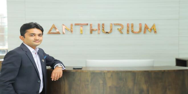 SUNDREAM Group announces Noida's first Green Building ANTHURIUM