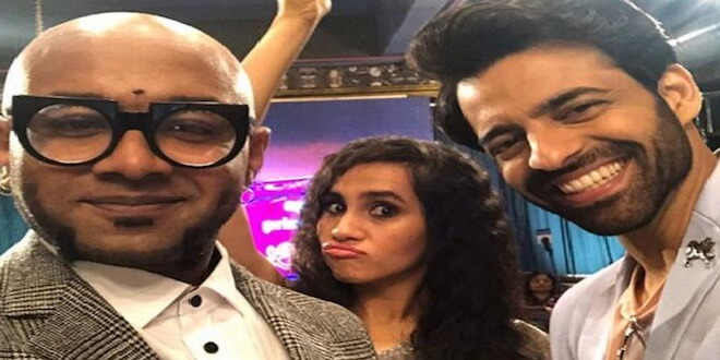 Nach Baliye winner, Himanshu Malhotra turns Shayar on Carvaan Lounge, Second episode and song featuring Himanshu Malhotra, Benny Dayal and Nikhita Gandhi will be out tomorrow