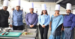 Malaysian Palm Oil Council (MPOC) organized an Educational Module and Young Chef Competition for Hotel Management Institutes in Kolkata.