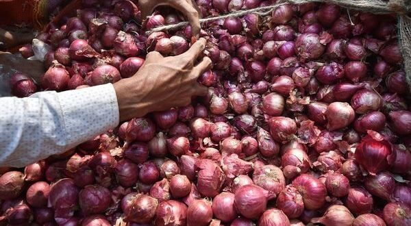 Cabinet Secretary reviews the issue of Onion Prices in the Country