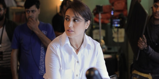 YRF's Mardaani 2 has a huge growth of 72 percent on Day 2, collects 6.55 crore nett!